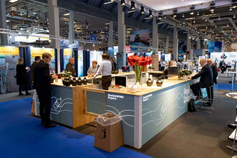 Wind Europe Offshore 2019, Copenhagen