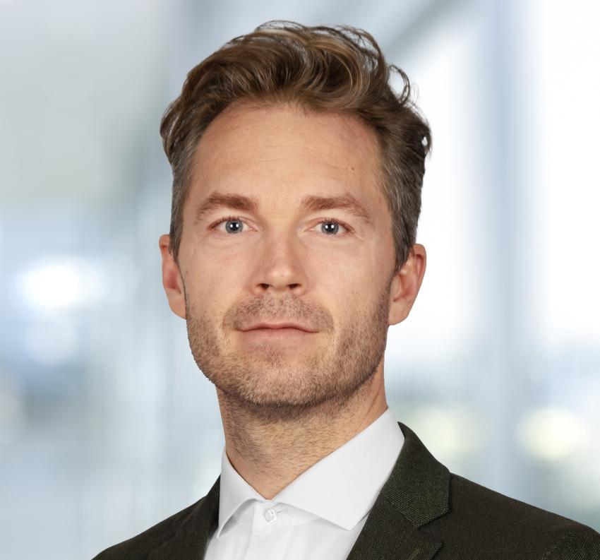 Jonas Løgstrup Hansen, Hoyer Motors