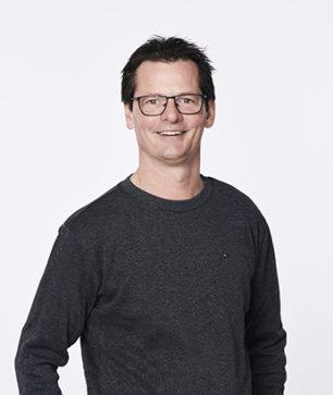 Michael Skovgaard
