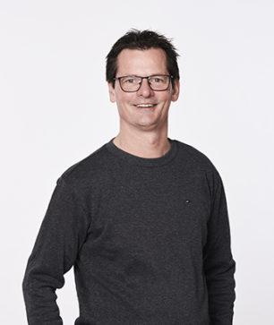 Michael Skovgaard, Standesign