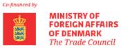 Udenrigsministeriet The Trade Council