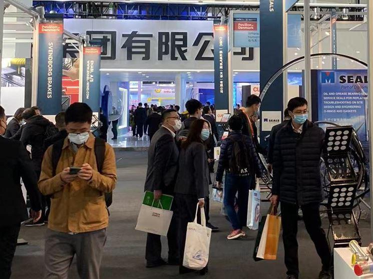 China Wind Power 2021, Beijing