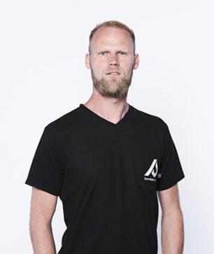 Mikkel Lüneborg